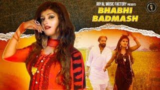 Bhabi Badmash   S J Bombay, Himanshi Goswami   Ranvir Kundu   New Haryanvi Songs Haryanavi 2019