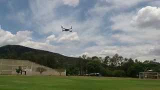 preview picture of video 'quadcopter cochabamba.'
