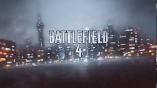 Battlefield 4  OFFICIAL Theme SonG