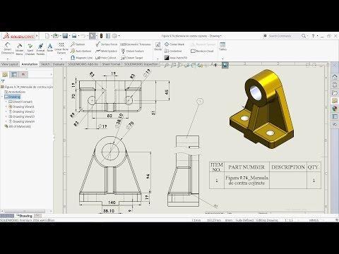 Download Solidworks 2016 2018 Basics Tutorials  Mp4  3gp