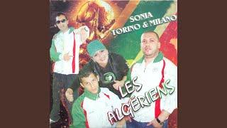 اغاني طرب MP3 Les algériens تحميل MP3