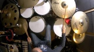 Rondé  Drum Cover  Naturally