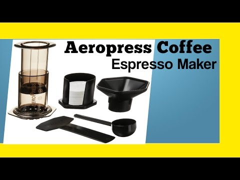 , title : 'Best Aeropress Coffee and Espresso Maker'