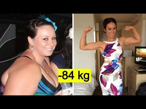 Pierderea în greutate teama de eșec