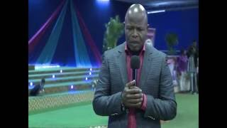 LORD USE YOUR WORLD TO HEALED US ANOINTED PRAYER WITH PROPHET ISSAKA 03 / 07/  2016