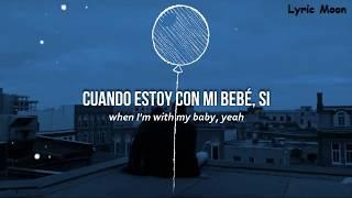 Ed Sheeran & Justin Bieber   I Don't Care (Lyrics) (Letra En Inglés Y Español)
