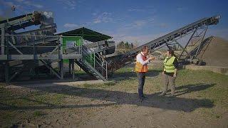 Словенский бизнес встает на безотходные рельсы - business planet