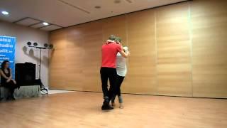 Bachatafest Split 2013 - Jerko i Maja - Bachata