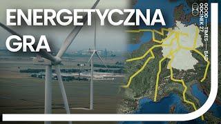Energiewende – energetyczna gra Niemiec