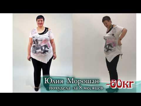 Wie sich nach 35 Jahren der Frau, um zu ernähren abzumagern