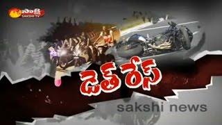Horrible Death Race in Bengaluru: 4 Died - Watch Exclusive