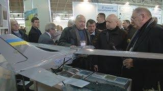 Нові розробки науковців для укроборонпрому