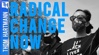Is Radical Criminal Justice Reform Possible? (w/ Don Siegelman)