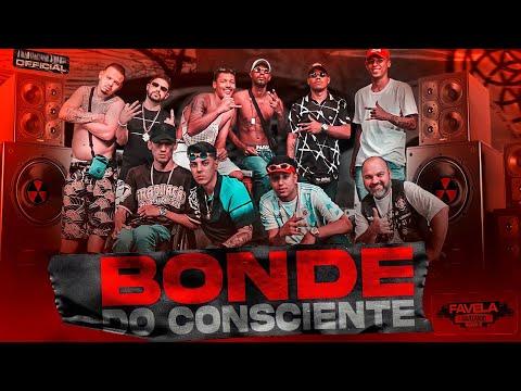 BONDE DO CONSCIENTE |Brooks Deejhay - Mc's SM, Léo, Paulinho, Gordon13, Vitão VS e Victor FNX