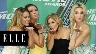 11 Things You Never Knew About 'The Hills'   ELLE