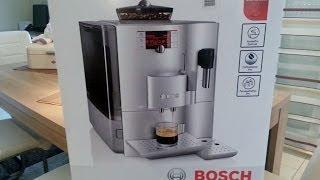 Kaffeevollautomat Bosch VeroBar 300 AromaPro