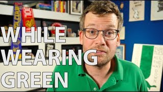 John Green Answers Your John Green Questions