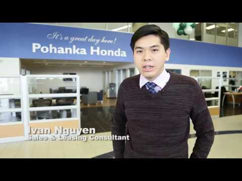 Sales and Leasing Consultant Ivan Nguyen