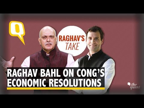 Green Shoots of Policy Discontinuities In Cong's Economic Proposal | The Quint
