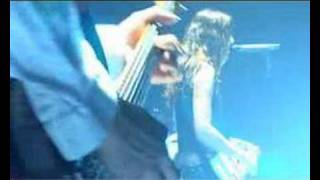 "ZAZIE LIVE 2007 VIDEO N°6 ""TOUS DES ANGES"""