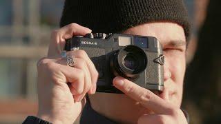 Voigtlander Bessa R Review: My NEW 35mm Film Camera
