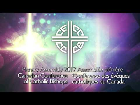 Salt + Light's Coverage of 2017 CCCB Plenary Assembly