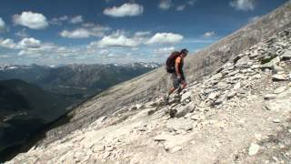 Mount Rundle Hike