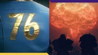 10 cosas que NECESITAS saber sobre FALLOUT 76