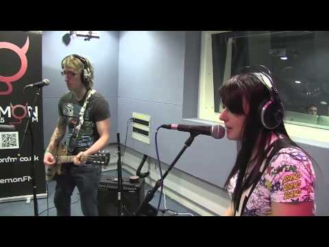 Run (Live at Demon FM)