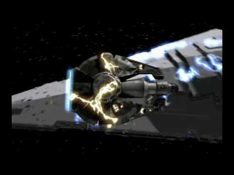 Star Wars - X-Wing Alliance