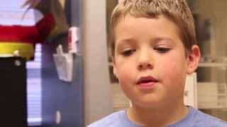 Choosing allergy shots for your child