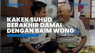 Kakek Suhud Menjawab soal Isu Ayahnya yang Sengaja Disembunyikan setelah Damai dengan Baim Wong