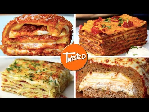 10 Epic Lasagna Recipes
