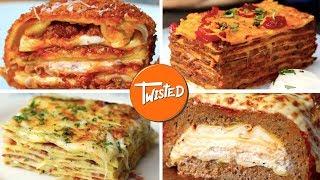 10 Epic Lasagna Recipes