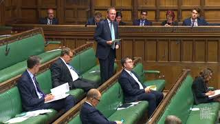 Video of Nick Herbert speaking at the recent debate in Parliament on Improving Air Quality
