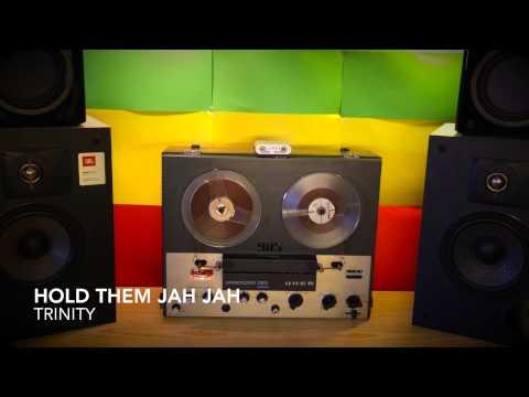 Life of Rasta   Roots Reggae Tape   1974-1977   Stereo   rare