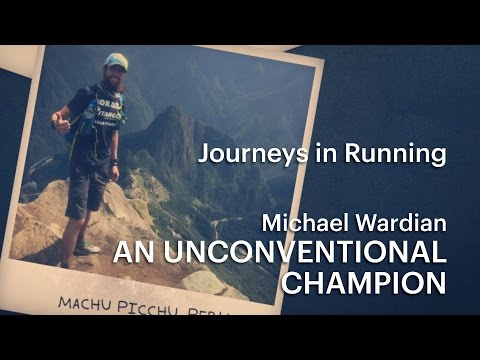 Journey in Running