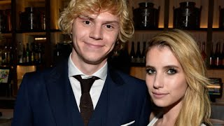 The Real Reason Why Emma Roberts And Evan Peters Broke Up