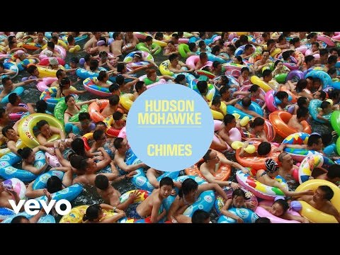 Chimes performed by Hudson Mohawke