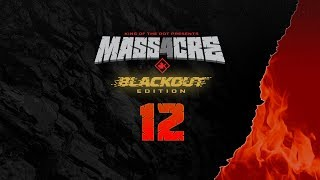 KOTD - MASSacre 4 - Announcement #12