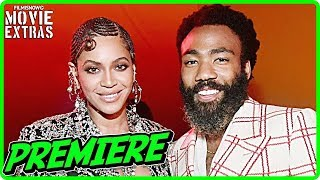 THE LION KING | Hollywood World Premiere
