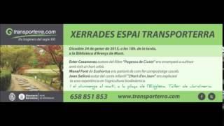 preview picture of video 'Àudio informatiu ràdio Arenys de Munt'