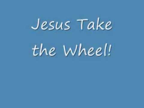 Carrie Underwood Jesus Take The Wheel Chords