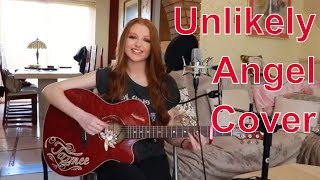 Unlikely Angel Dolly Parton Cover - Taynee Lord