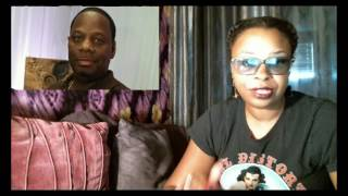 Mary J Blige's Natal Chart and Numerology - Why Mary Fell for Kendu and His Con Game