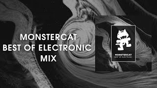 Best of Electronic Mix [Monstercat Release]