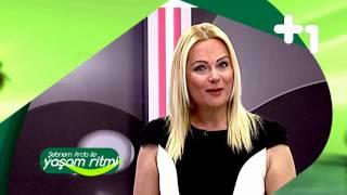 Sebnem Arda  ile Yaşam Ritmi - artı bir tv