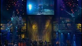 07 Justin Timberlake   Cry Me A River (Live From London)