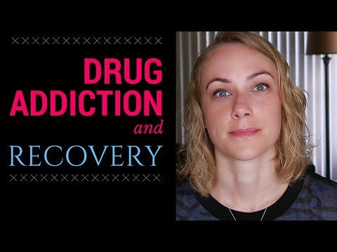 What is DRUG ADDICTION & RECOVERY - Kati Morton's mental health help   Kati Morton
