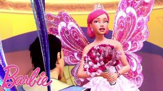 Cекретная дверь 👀 Barbie Россия 💖мультфильмы для детей 💖